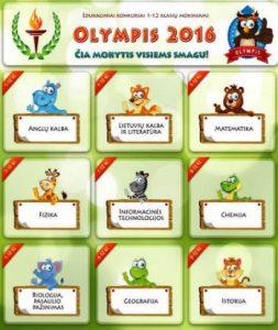 olympis 2016